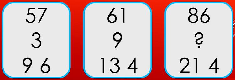 Năm câu đố thử tài suy luận - 6
