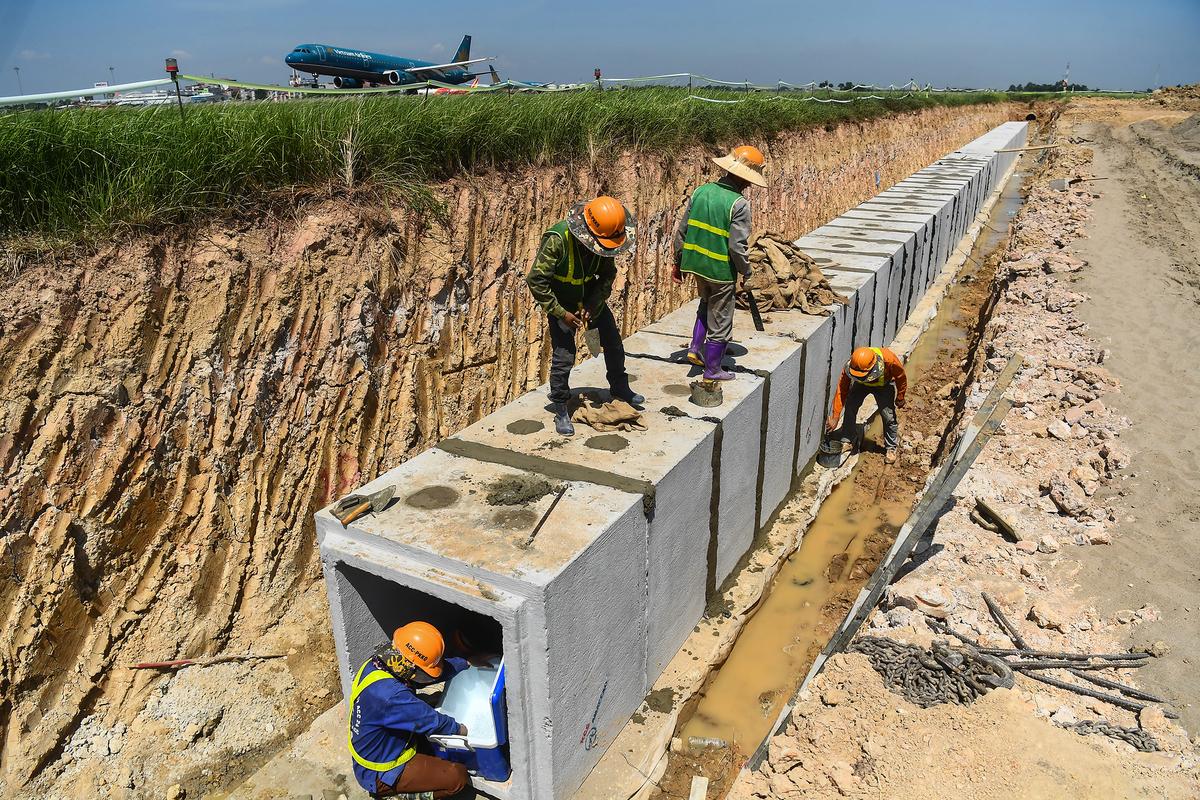 10 dự án giao thông lớn khởi công năm 2020