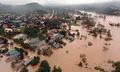 Đê bao, hồ điều tiết chống lũ lụt ở Việt Nam