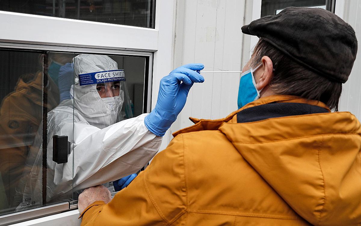 Bayern: Phòng thí nghiệm chẩn đoán Covid-19 sai