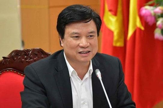 Ông Nguyễn Hữu Độ, Thứ trưởng Giáo dục và Đào tạo, tại buổi tọa đàm, chiều 29/10. Ảnh: Đại biểu Nhân dân