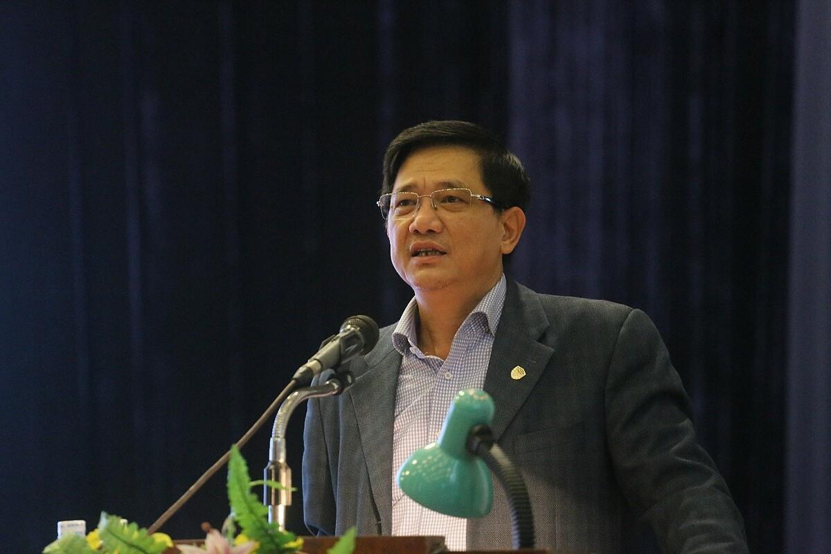 Ông Phạm Xuân Tiến, Phó Giám đốc Sở Giáo dục và Đào tạo Hà Nội chỉ đạo 100% các trường tiểu học bán trú tại Hà Nội áp dụng dự án. Ảnh: Lê Bảo.