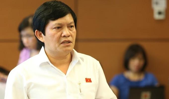 Ông Phạm Phú Quốc. Ảnh: Hoàng Phong
