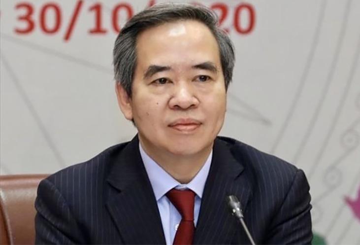 Ông Nguyễn Văn Bình. Ảnh: TTXVN