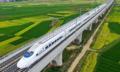 Phát triển giao thông không thể dựa vào một đường sắt cao tốc