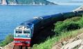 Tôi chọn đi tàu chậm truyền thống thay vì đường sắt cao tốc