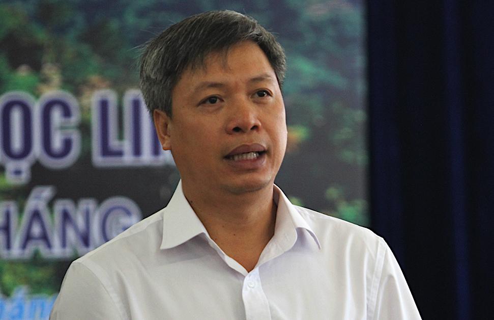 Phó chủ tịch Quảng Nam: 'Không thể dự báo chính xác sạt lở núi'