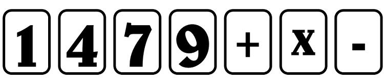 Rèn trí não với năm câu đố Toán học - 4