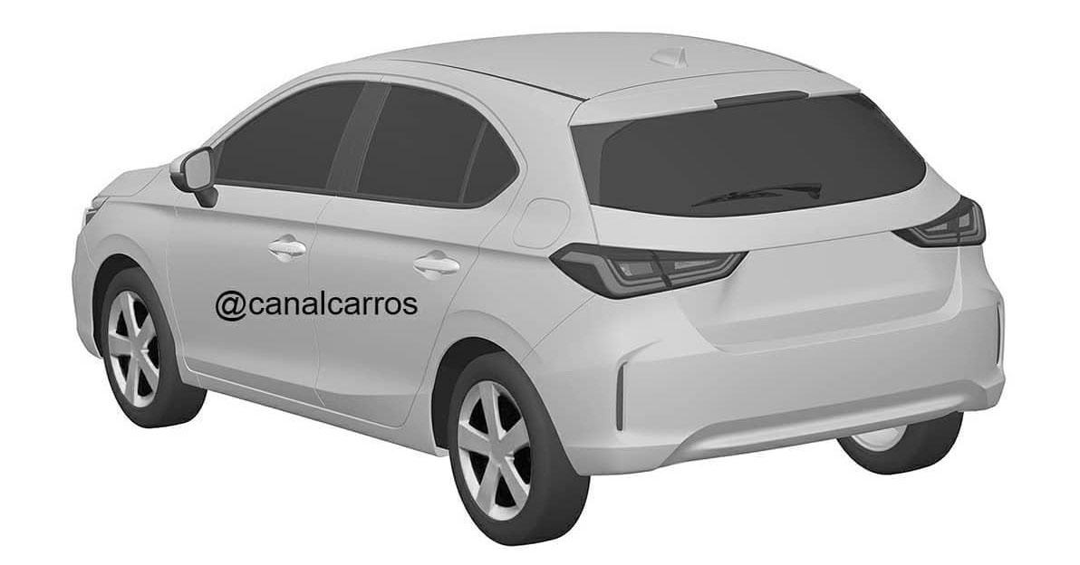 Đèn hậu nằm ngang giống bản sedan, nhưng mảnh hơn. Ảnh: Canalcarros