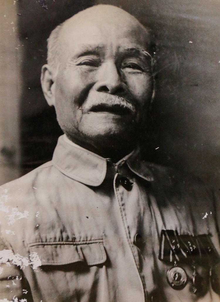 Ông Vương Kiêm Toàn. Ảnh: Gia đình cung cấp