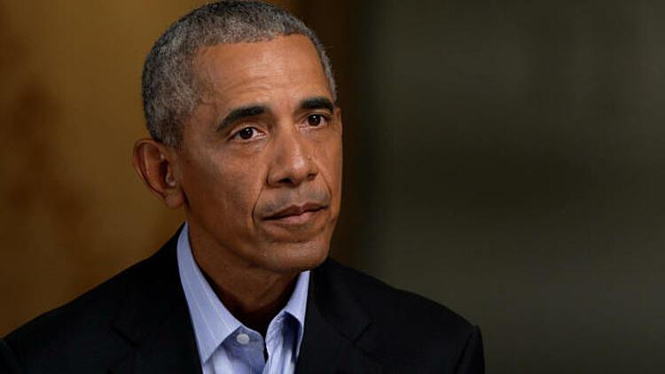 Obama trong một cuộc phỏng vấn với chương trình 60 Minutes của CBS hôm 15/11. Ảnh: CBS.