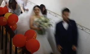 Cặp đôi nhận trái đắng vì nhờ tình cũ chụp ảnh cưới