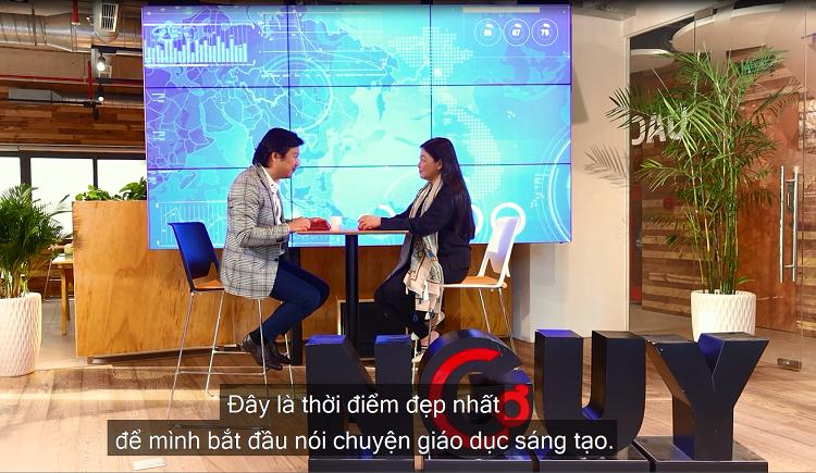 Talkshow Nguy - Cơ 11.