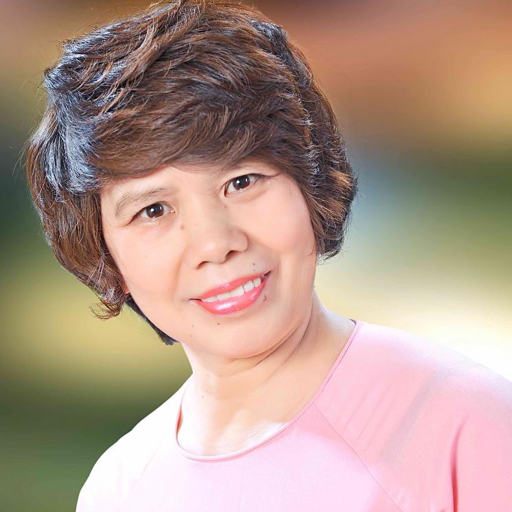 Bà Nguyễn Thị Thanh Hiền - Trưởng phòng Hưu trí, Ban Thực hiện chính sách bHXH - Bảo hiểm xã hội Việt Nam. Ảnh: Nhân vật cung cấp.