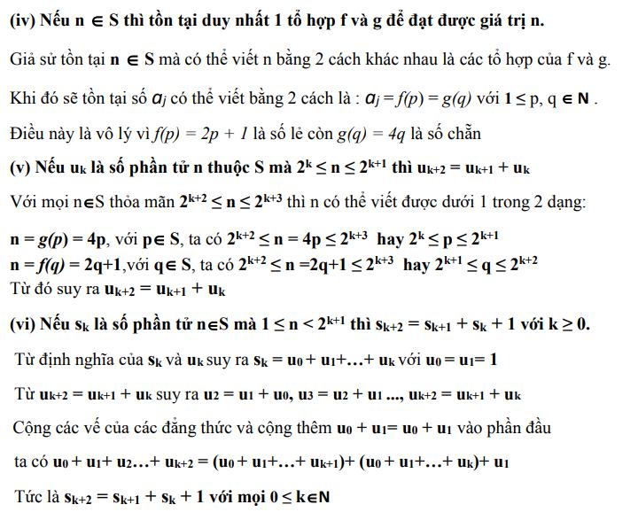 Đáp án bài toán lớp 10 trong đề thi Đại học Oxford 2020 - 8