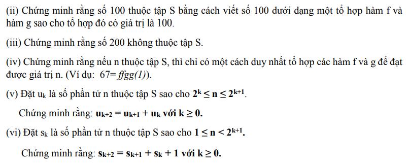 Đáp án bài toán lớp 10 trong đề thi Đại học Oxford 2020 - 2