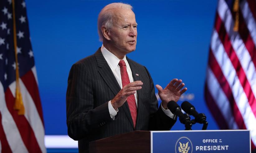 Biden đối mặt lễ nhậm chức 'vô tiền khoáng hậu' - VnExpress
