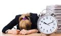 Đừng để những deadline trói buộc cuộc đời