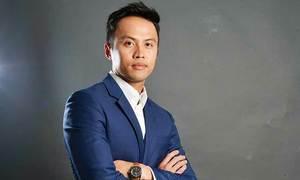 Shark Khoa: 'Startup cần nhẫn nại'