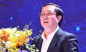 Bộ trưởng Huỳnh Thành Đạt: 'Techfest kết nối tốt hệ sinh thái khởi nghiệp'