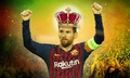 Quyền lực của Messi