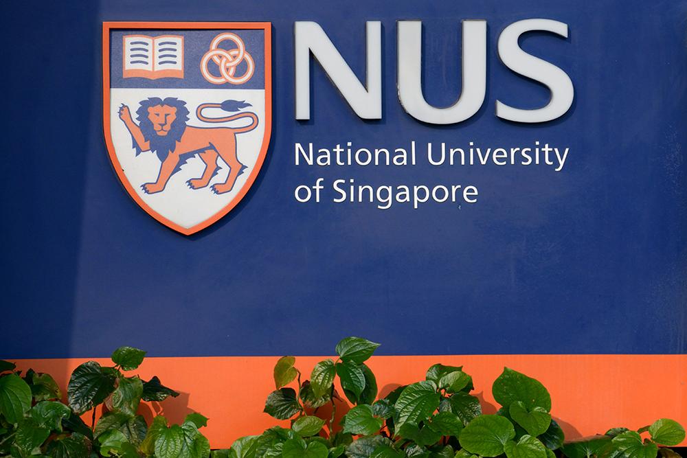 Đại học Quốc gia Singapore năm thứ ba liên tiếp đứng số 1 châu Á. Ảnh: Shutterstock.
