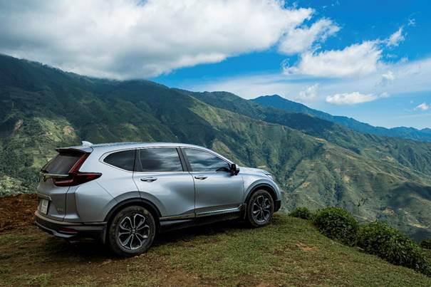 Ôtô Honda – lựa chọn cho người thích lái - 1
