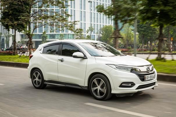 Ôtô Honda – lựa chọn cho người thích lái - 2