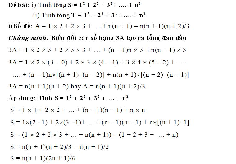 Đáp án bài toán lớp 6 thi Đại học Cambridge năm 2003