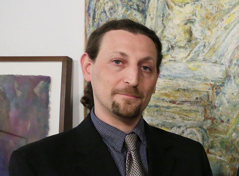 Luật sư Jeffrey Rothman trong năm 2015. Ảnh: New York Daily News.