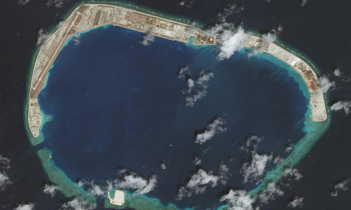 Đặt trái phép radar ở Trường Sa, Trung Quốc tham vọng đối phó Mỹ - 4