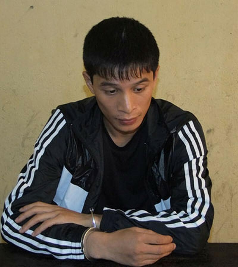 Lê Quang Cường. Ảnh: Phong Anh.