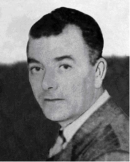 Tháng 7/1957, Kenneth bị bắt với cáo buộc sát hại vợ.