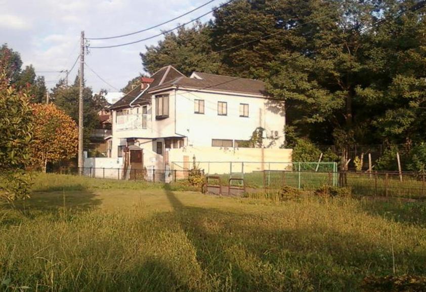 Căn nhà của gia đình Miyazawa nằm ở khu vực khá vắng vẻ. Ảnh: Unresolved.