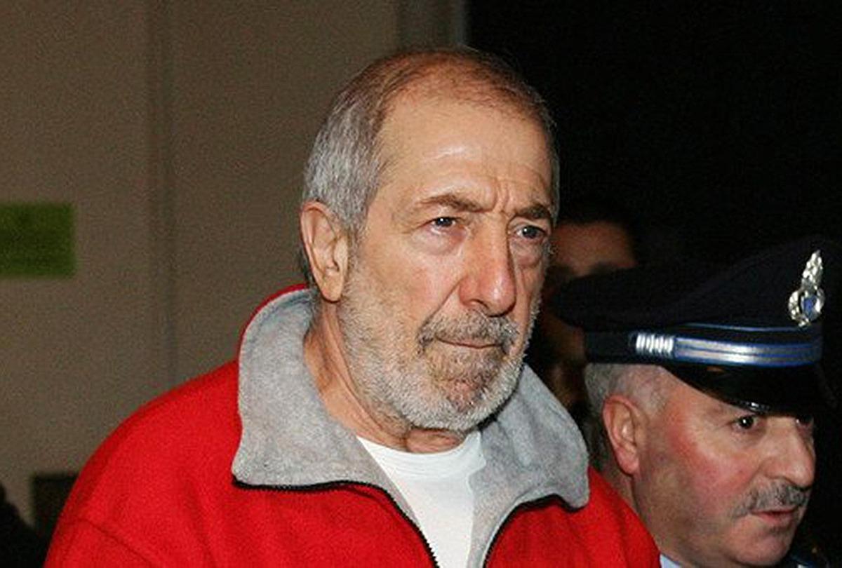 Donato Bilancia, kẻ giết người hàng loạt khét tiếng nhất Italy. Ảnh: Blogsicilia.it