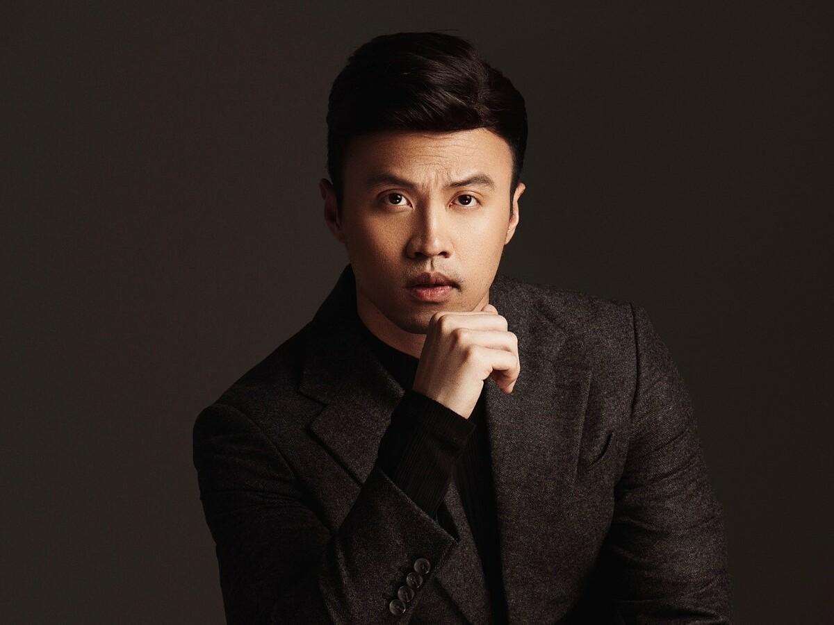 Ông Lê Đăng Khoa, Chủ tịch Le Group Ventures. Ảnh: BUV.