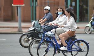 Cách sử dụng xe đạp công cộng ở Sài Gòn