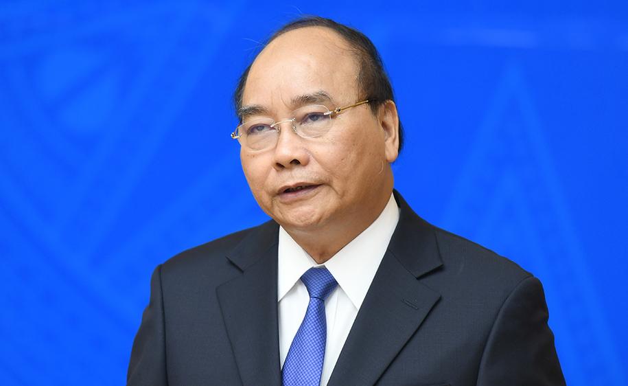 Thủ tướng gửi thông điệp Ngày quốc tế Phòng chống dịch bệnh