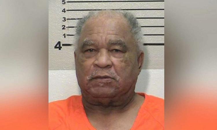 Samuel Little trong bức ảnh được cảnh sát hạt Harrison công bố cuối năm ngoái. Ảnh: AP.