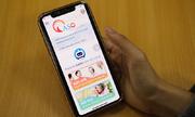 Sinh viên ứng dụng AI để hỗ trợ và kết nối người già