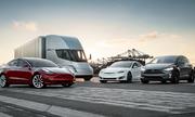 Tesla chuẩn bị thâm nhập thị trường Ấn Độ