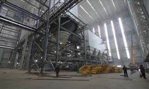 Nhà máy biến 1,6 triệu tấn rác thải thành điện mỗi năm