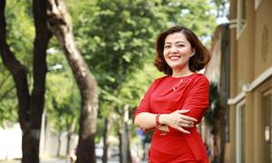 Bà Trương Lý Hoàng Phi: SME 'bắt tay' startup là tương lai nền kinh tế