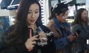 Cách trị những cô nàng nghiện shopping