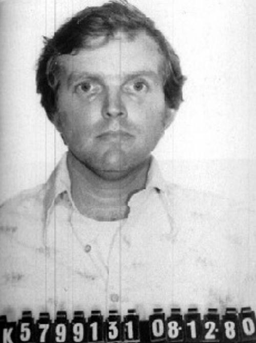 Douglas Clark. Ảnh: California Department of Correction.