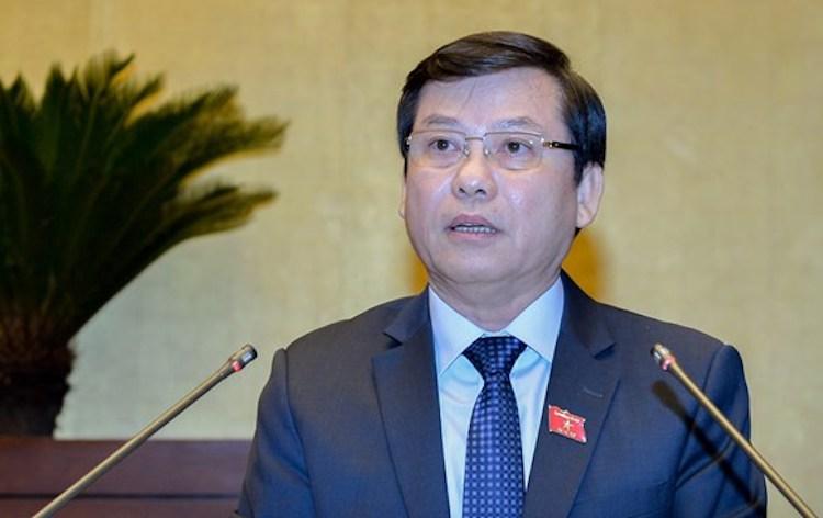 Viện trưởng VKS Tối cao: Cần Luật Đăng ký tài sản để ngăn tham nhũng