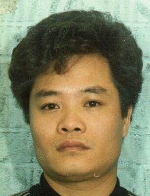 Hung Tien Pham năm 1989. Ảnh: FBI.
