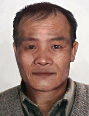 Hình ảnh minh họa Hung Tien Pham khi 60 tuổi. Ảnh: FBI.