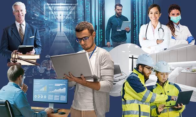 Tổ chức giáo dục Mỹ AMVNX tổ chức chuỗi hội thảo trực tuyến Định hướng chuyên ngành. Ảnh: AMVNX.