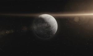 Đường kính sao Thủy có thể tăng 10 km
